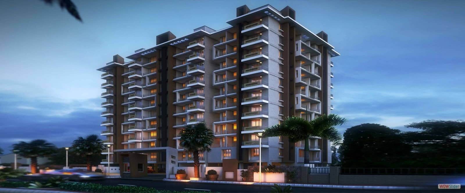 Flats in Udaipur for Rent