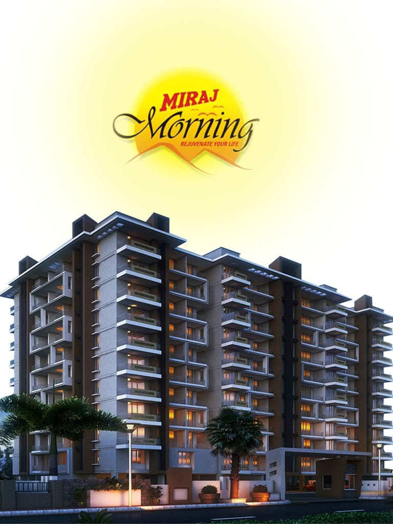 Miraj Morning Apartment