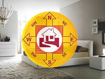 Vastu Friendly Room